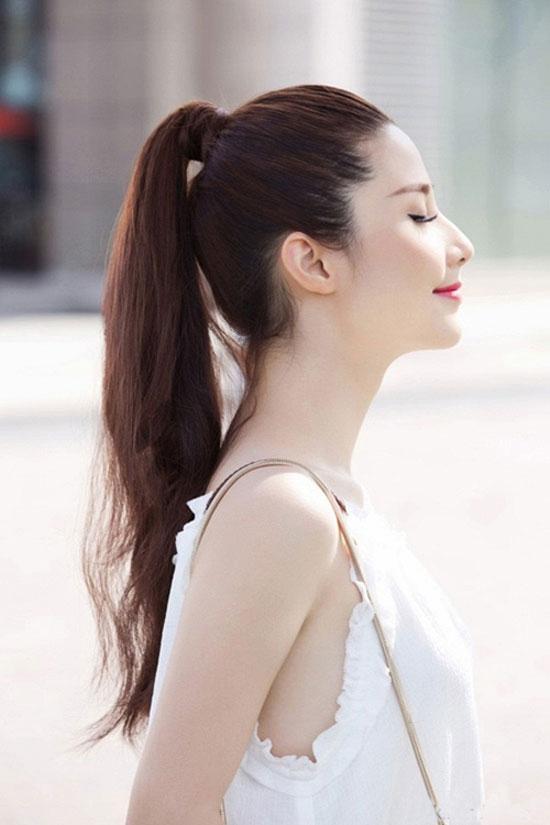 3 kiểu tóc không bao giờ lỗi mốt lại có thể chưng diện từ ngoài phố đến thảm đỏ - Ảnh 6