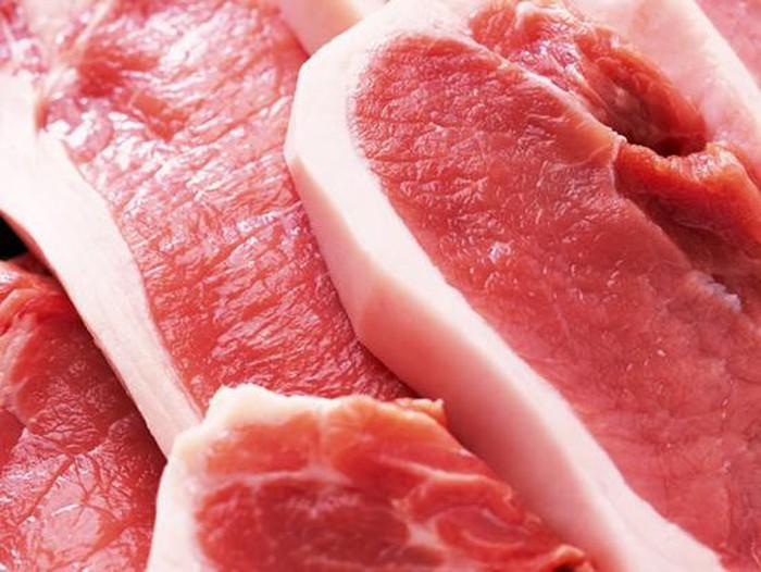 3 dấu hiệu nhận biết thịt heo tươi ngon, không hoá chất - Ảnh 1