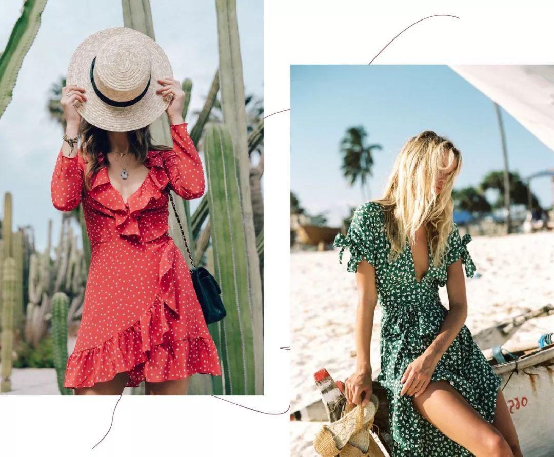3 kiểu váy dễ thương nhất mùa hè mà cô gái nào cũng nhất định phải có! - Ảnh 3
