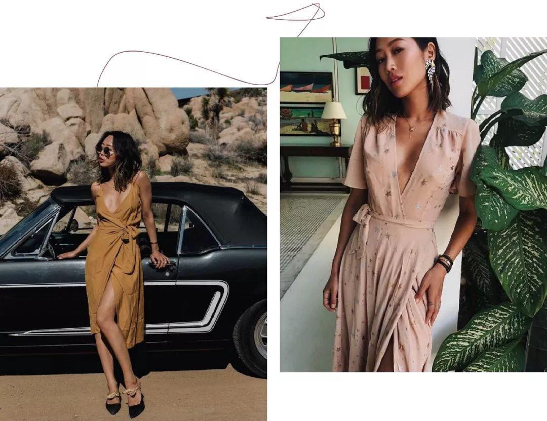 3 kiểu váy dễ thương nhất mùa hè mà cô gái nào cũng nhất định phải có! - Ảnh 4