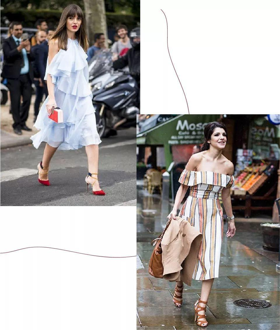 3 kiểu váy dễ thương nhất mùa hè mà cô gái nào cũng nhất định phải có! - Ảnh 7