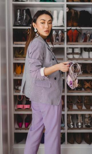 4 gam màu giàu sức sống được dự báo sẽ 'thống trị' làng thời trang trong thời gian tới - Ảnh 2
