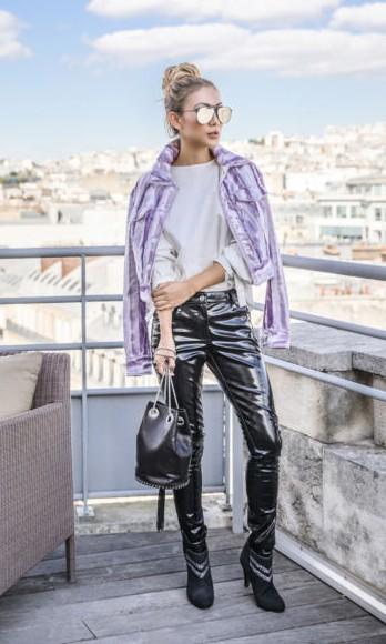 4 gam màu giàu sức sống được dự báo sẽ 'thống trị' làng thời trang trong thời gian tới - Ảnh 3