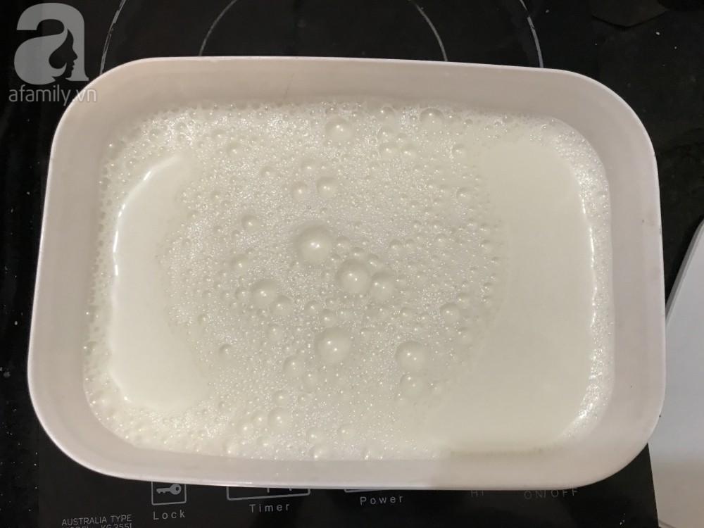 Công thức làm sữa chua uống đảm bảo thành công ngay lần đầu tiên! - Ảnh 5