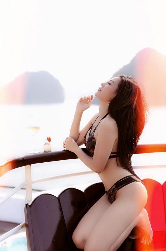Diễn viên Thanh Hương: 'Lâu lâu vẫn bị tát vào mặt thường xuyên' - Ảnh 1
