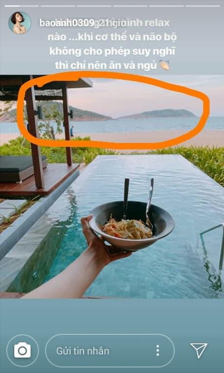 Hồ Quang Hiếu và Bảo Anh lại bị fan 'bắt thóp' đi du lịch cùng nhau? - Ảnh 2
