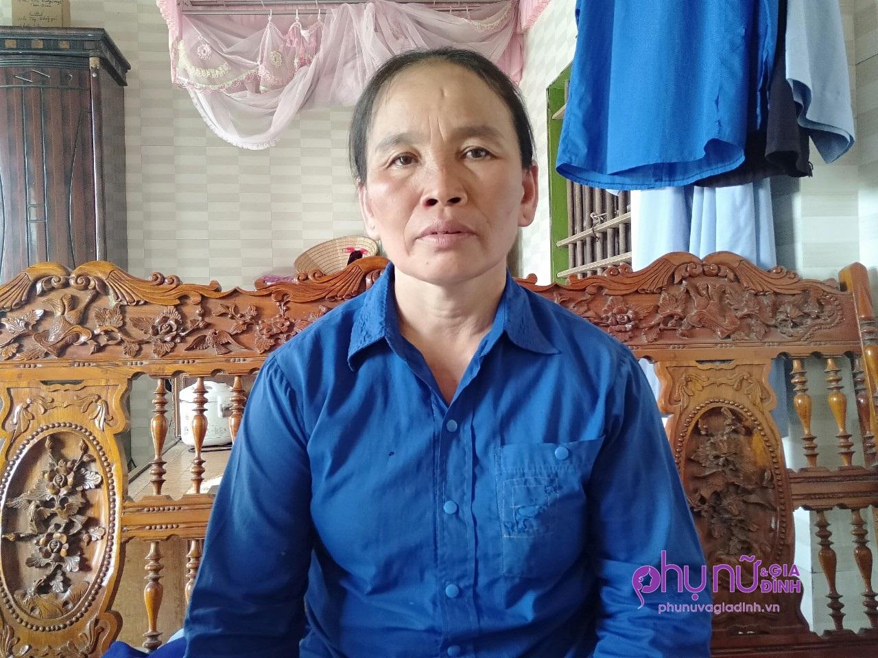 Éo le cuộc đời người phụ nữ đi cưới vợ cho chồng, chạy vạy khắp nơi kiếm tiền chữa bệnh ung thư cho vợ hai - Ảnh 1