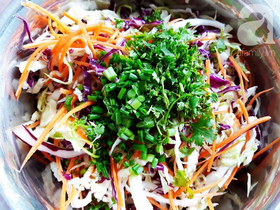 Phòng ung thư, giảm mỡ máu cực hiệu quả chỉ với món salad có giá chưa tới 20k/đĩa - Ảnh 4
