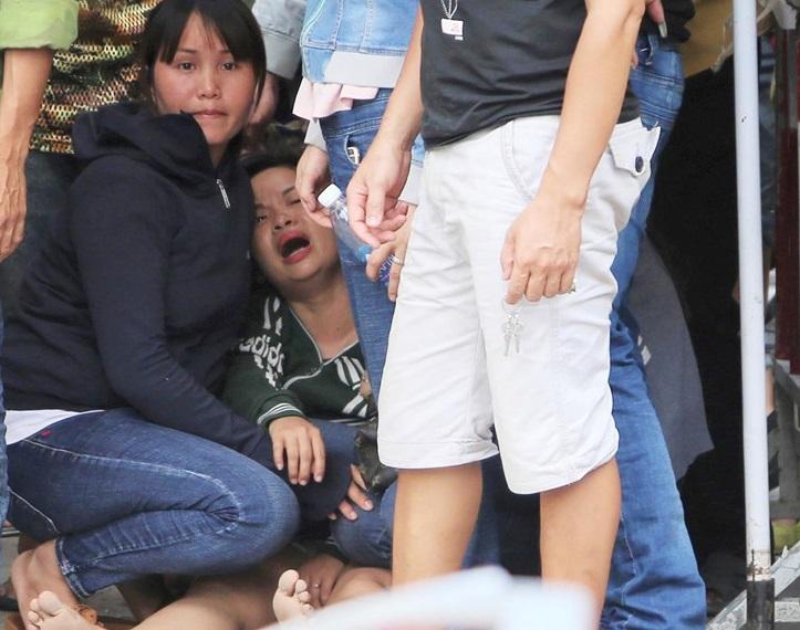 Thai phụ tử vong cùng chồng con ở Bình Dương: Rùng mình câu nói ẩn ý của người chồng trước đêm định mệnh - Ảnh 2