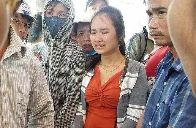 Thai phụ tử vong cùng chồng con ở Bình Dương: Rùng mình câu nói ẩn ý của người chồng trước đêm định mệnh - Ảnh 3