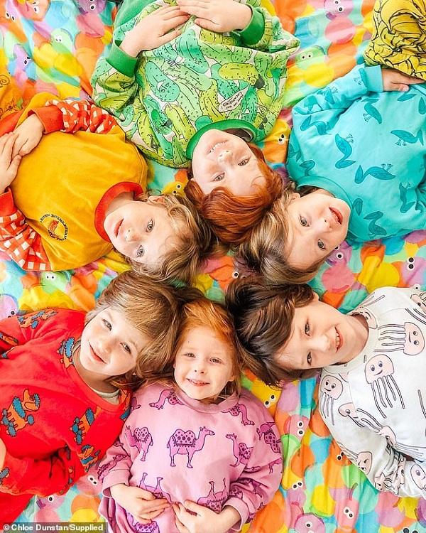 """Bí quyết nuôi dạy con dễ dàng với """"thói quen buổi tối"""" của bà mẹ 8 con - Ảnh 3"""
