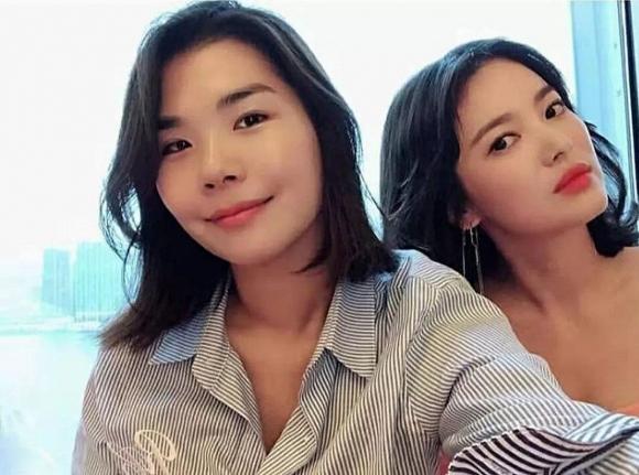 Song Joong Ki va Song Hye Kyo 3