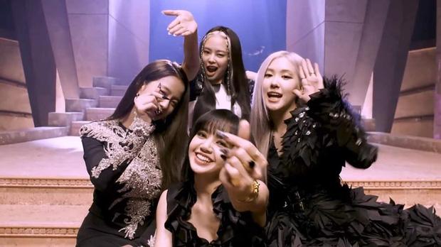 BLACKPINK sau 24h trở lại: Vượt xa BTS để bá chủ thế giới về lượt xem YouTube, càn quét nhiều BXH cùng loạt kỷ lục 'vô tiền khoáng hậu' - Ảnh 10