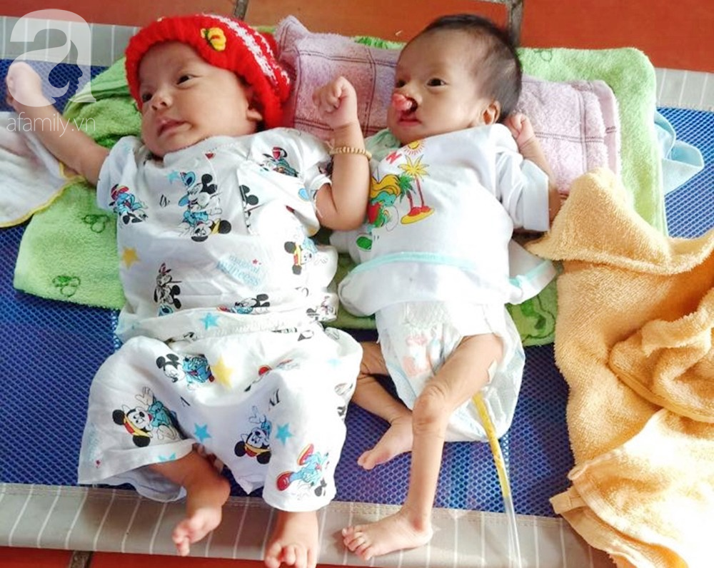 Xót cảnh bé trai 2 tháng tuổi suy dinh dưỡng, nặng chỉ 2 ký mà mẹ nghèo không đủ tiền đưa lên Sài Gòn chữa bệnh - Ảnh 12