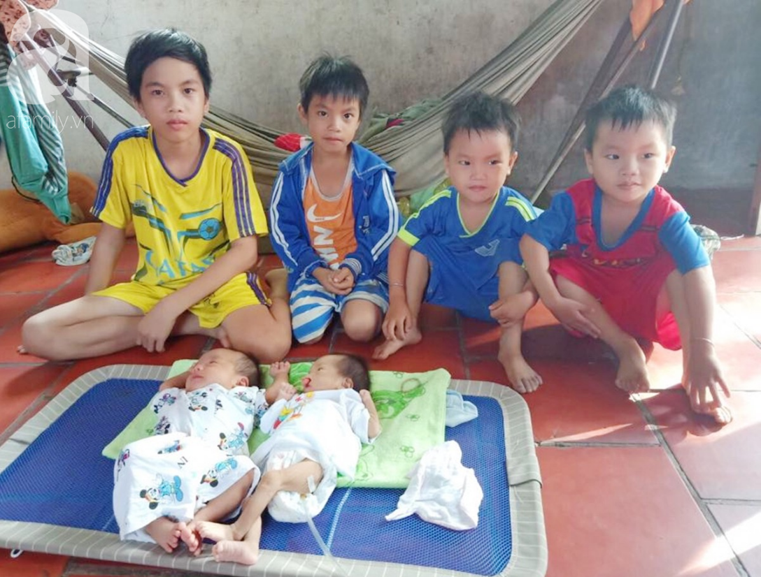 Xót cảnh bé trai 2 tháng tuổi suy dinh dưỡng, nặng chỉ 2 ký mà mẹ nghèo không đủ tiền đưa lên Sài Gòn chữa bệnh - Ảnh 13