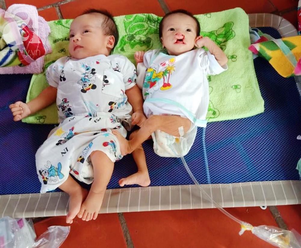 Xót cảnh bé trai 2 tháng tuổi suy dinh dưỡng, nặng chỉ 2 ký mà mẹ nghèo không đủ tiền đưa lên Sài Gòn chữa bệnh - Ảnh 7