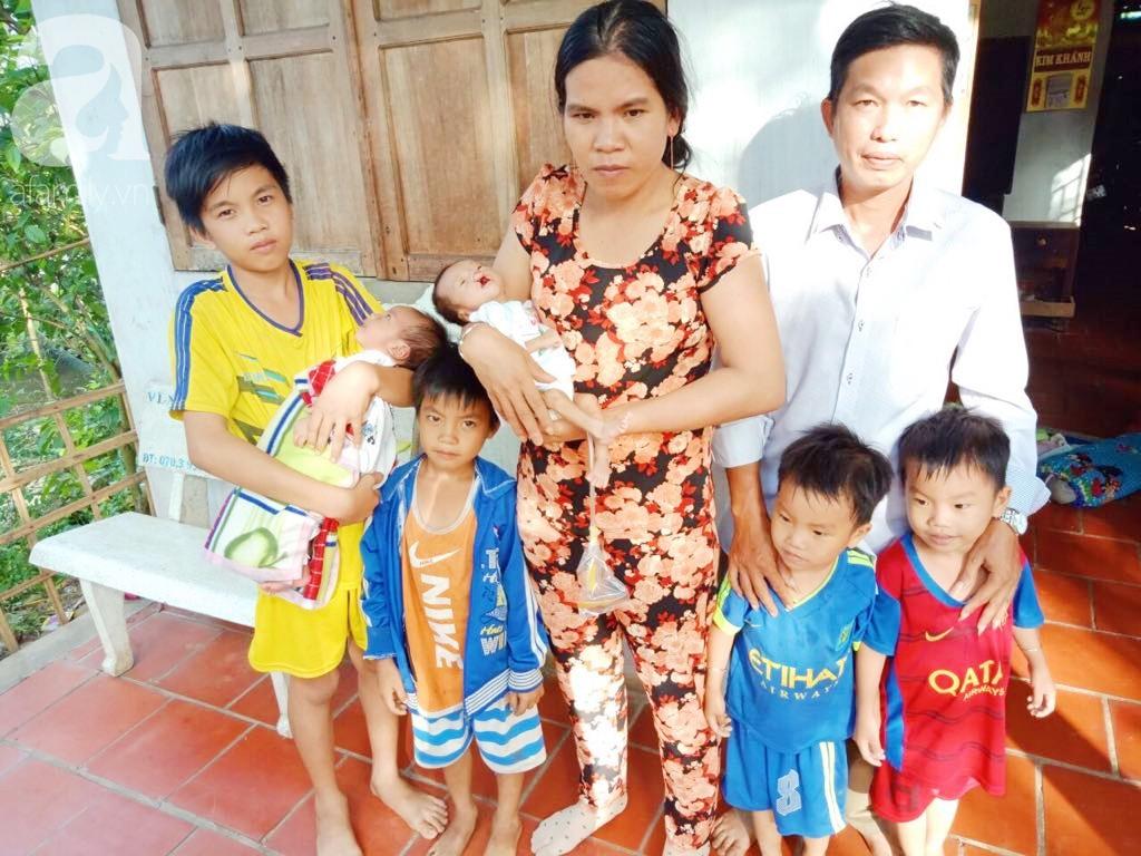 Xót cảnh bé trai 2 tháng tuổi suy dinh dưỡng, nặng chỉ 2 ký mà mẹ nghèo không đủ tiền đưa lên Sài Gòn chữa bệnh - Ảnh 8
