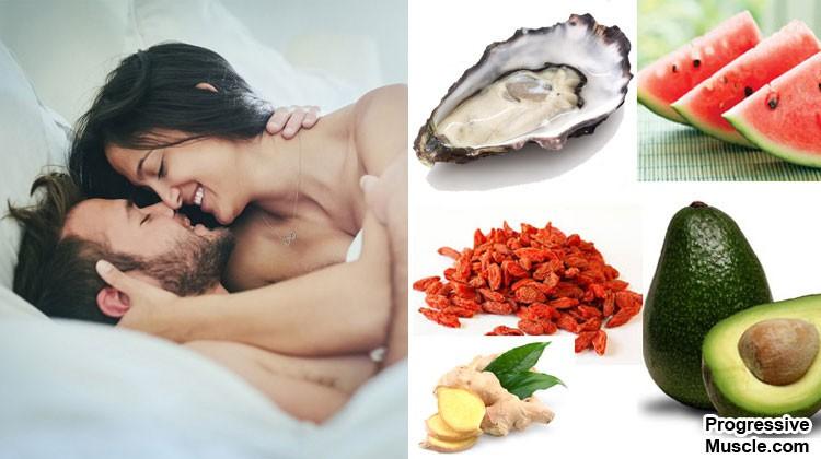 Đây là 6 thực phẩm có tác dụng không kém viagra, cặp đôi nào muốn chuyện ấy như ý thì đừng bỏ qua - Ảnh 2