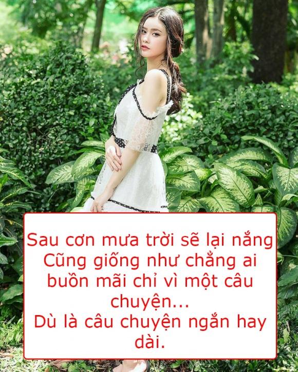 Loạt status thấm thía của Trương Quỳnh Anh sau khi lộ thông tin li hôn Tim - Ảnh 7