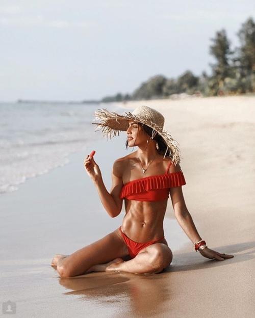 Mỹ nhân xứ Samba giữ da đẹp dáng thon bằng toàn nguyên liệu Việt - Ảnh 14
