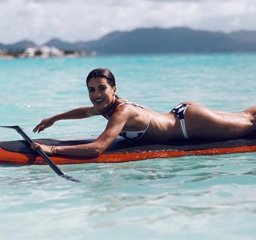 Mỹ nhân xứ Samba giữ da đẹp dáng thon bằng toàn nguyên liệu Việt - Ảnh 7