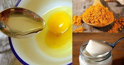 Vừa khử sạch mùi hôi lại triệt sạch lông vùng nách với công thức chỉ từ quả trứng 2000 đồng - Ảnh 2