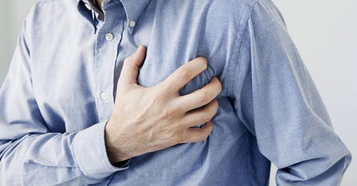 Ợ nóng không đơn thuần do vấn đề tiêu hoá, chúng còn là dấu hiệu của nhiều căn bệnh tiềm ẩn - Ảnh 1