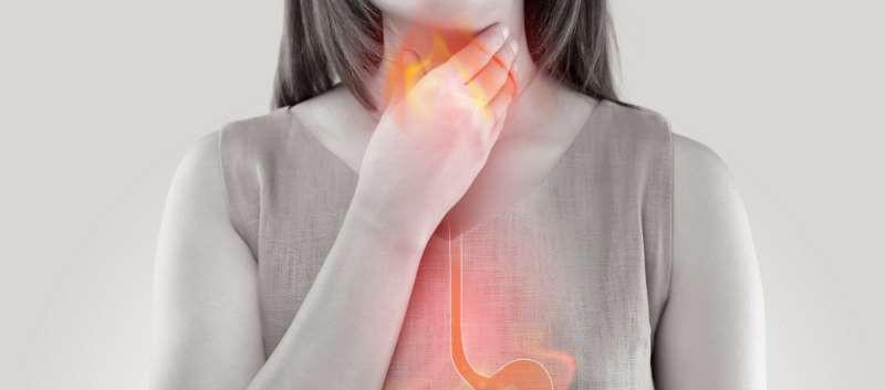 Ợ nóng không đơn thuần do vấn đề tiêu hoá, chúng còn là dấu hiệu của nhiều căn bệnh tiềm ẩn - Ảnh 5