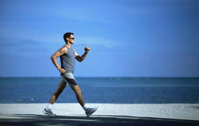 6 bài tập giúp nam giới vừa khỏe vừa sung mãn khi 'yêu' - Ảnh 5
