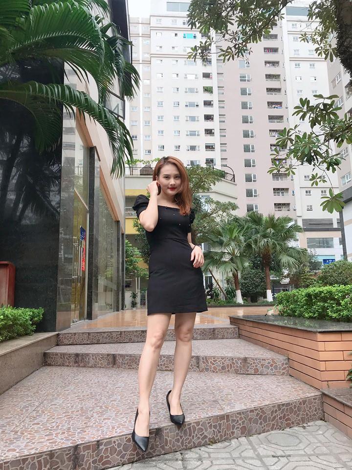 """Ngỡ chẳng liên quan, Bảo Thanh và Song Hye Kyo lại cùng mê kiểu váy được coi là bảo bối hack dáng cho quý cô """"nấm lùn"""" - Ảnh 8"""