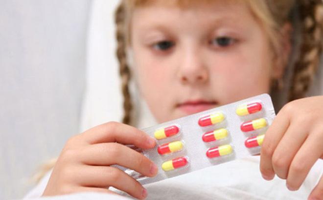 3 sai lầm nghiêm trọng khi dùng kháng sinh chữa các bệnh ngày hè cho trẻ phần lớn mẹ Việt đều mắc - Ảnh 3