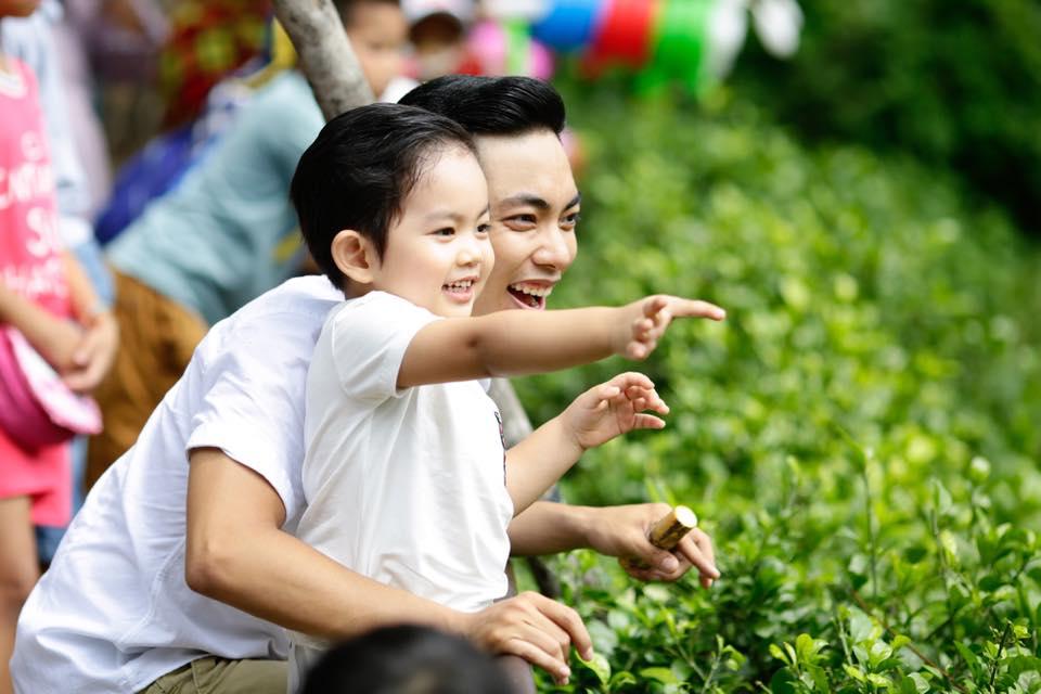 Khánh Thi nói lời gan ruột trước cảnh trẻ em bị bạo hành, bỏ rơi khi mới chào đời - Ảnh 3