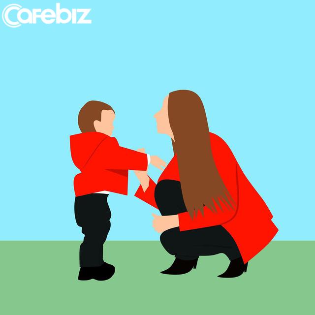 Bố mẹ, xin hãy ngừng nói KHÔNG với con cái khi cáu giận: Phụ huynh hay mất bình tĩnh sẽ sinh ra những đứa trẻ khó ưa - Ảnh 1