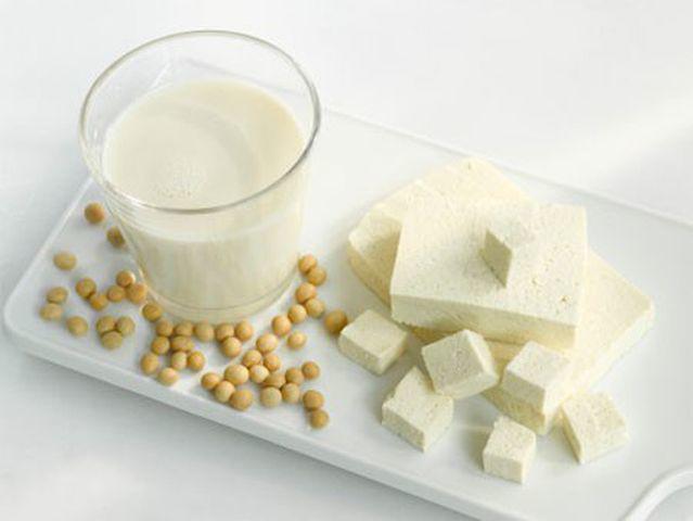 Đậu phụ kết hợp với những thực phẩm này, tăng lợi ích gấp bội phần, tốt hơn cả thuốc bổ - Ảnh 1