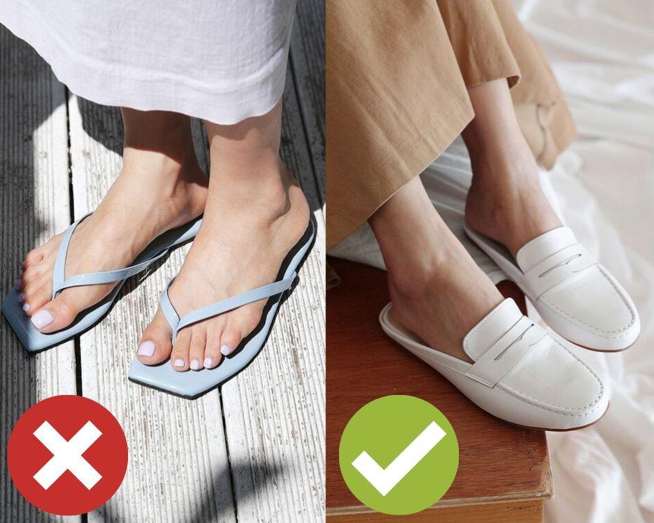Để đón mùa mới với style được nâng lên tầm cao mới, bạn nên cho 5 items sau 'ra rìa' ngay lập tức - Ảnh 1