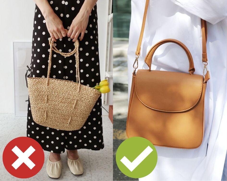 Để đón mùa mới với style được nâng lên tầm cao mới, bạn nên cho 5 items sau 'ra rìa' ngay lập tức - Ảnh 7