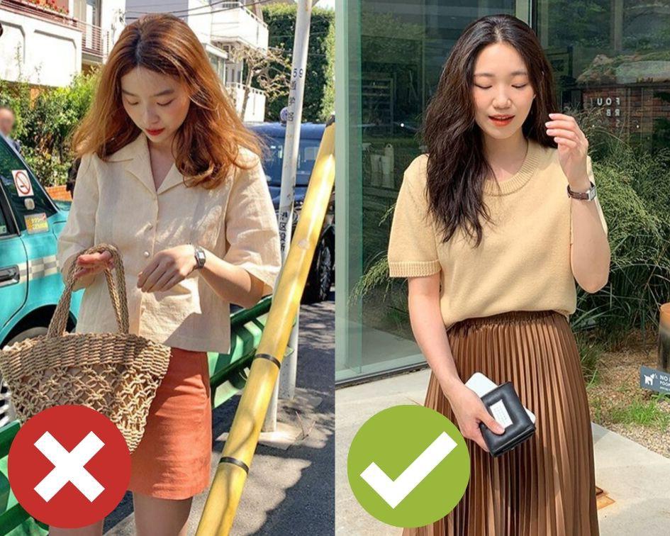 Để đón mùa mới với style được nâng lên tầm cao mới, bạn nên cho 5 items sau 'ra rìa' ngay lập tức - Ảnh 10