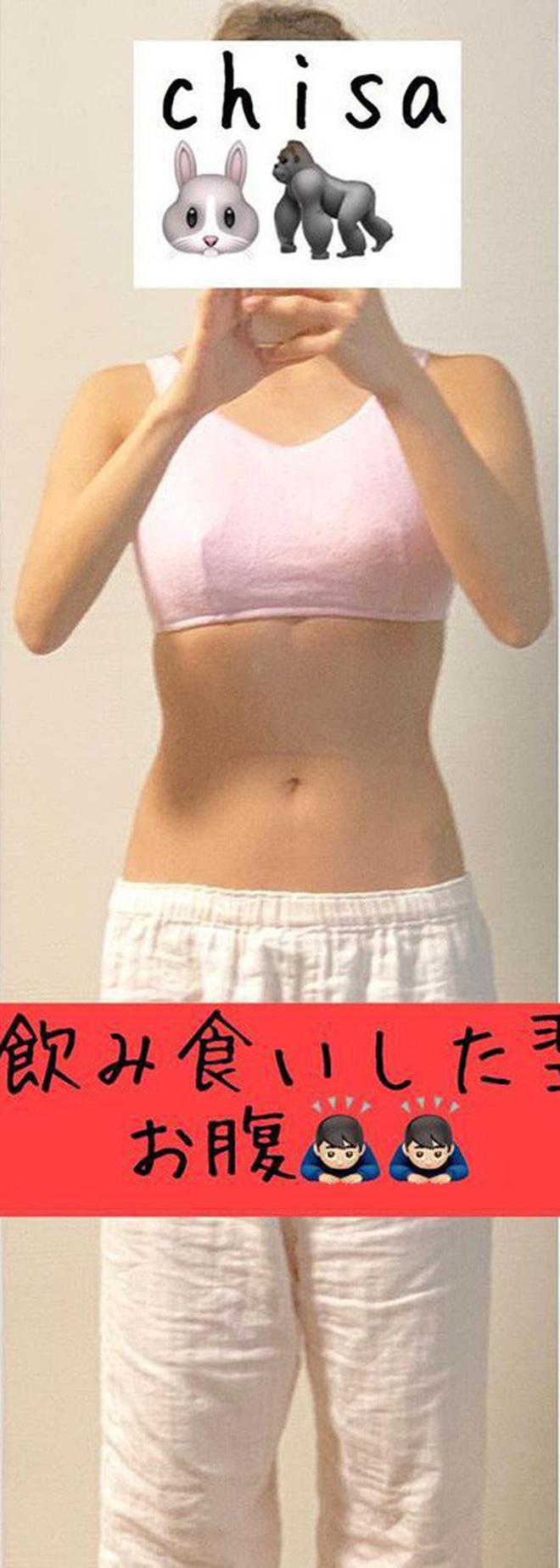Tuân theo những nguyên tắc này khi ăn kiêng, cô nàng mũm mĩm người Nhật giảm liền 11kg chỉ sau 4 tháng - Ảnh 2