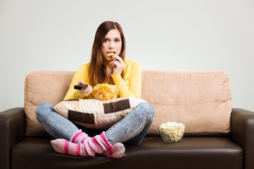4 lý do hàng đầu gây ra tình trạng tích tụ mỡ bụng - Ảnh 2