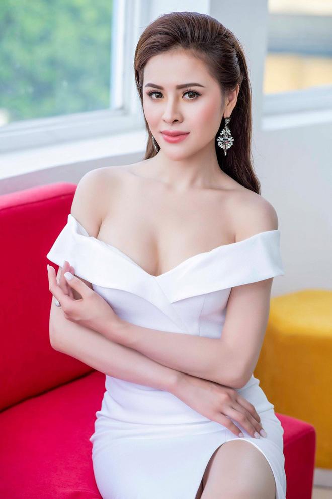 Á hậu Thư Dung mở lại trang cá nhân sau gần 3 tháng khóa vì nghi án bán dâm - Ảnh 2