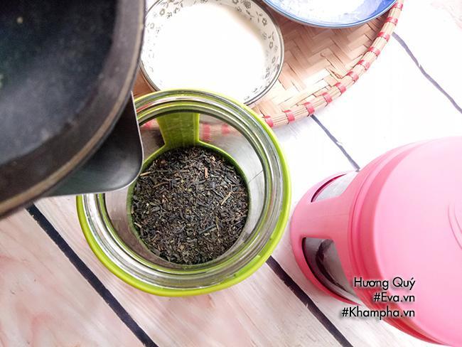 Cách làm mứt dừa vị trà thái vừa ngon lại đơn giản đón Tết về - Ảnh 3