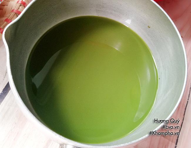 Cách làm mứt dừa vị trà thái vừa ngon lại đơn giản đón Tết về - Ảnh 4