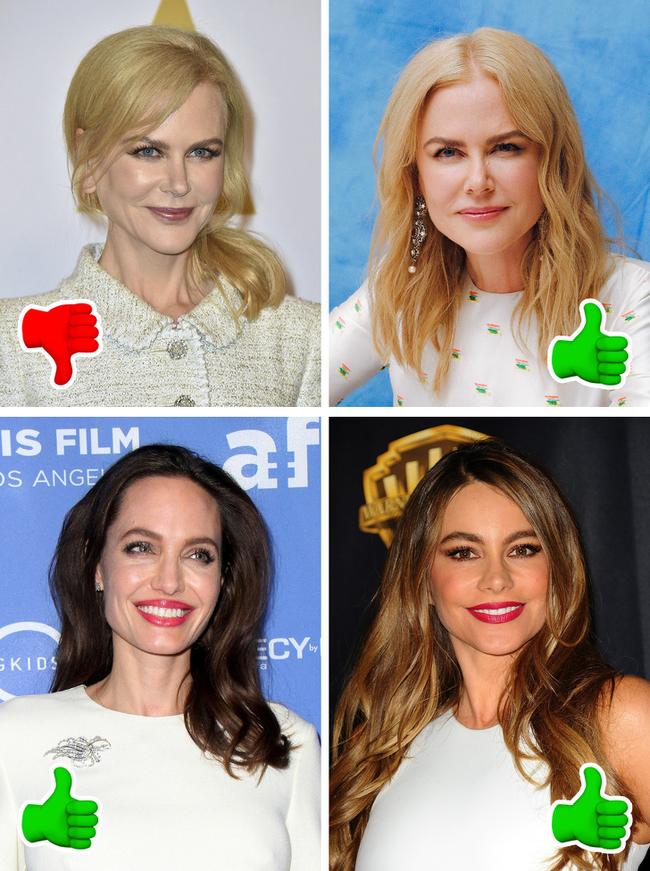 Chọn đúng tone của 8 kiểu màu sắc này, chị em ngoài 30 có thể 'ăn gian' tới cả chục tuổi - Ảnh 1