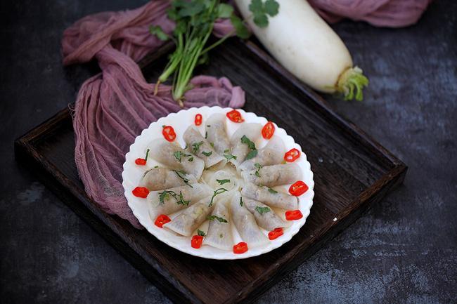 Chỉ với 30k bạn có ngay món củ cải hấp thịt nhìn sang xịn như nhà hàng - Ảnh 6