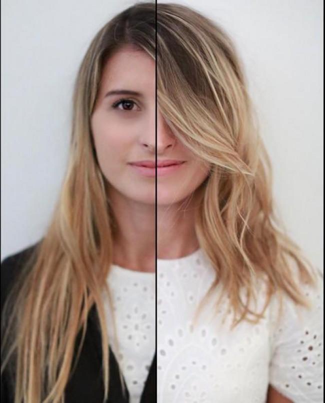 Đừng ngồi đấy than tóc mỏng dính, đây chính là cách tối ưu biến tóc mỏng thành dày, đảm bảo ai làm cũng thành công - Ảnh 4