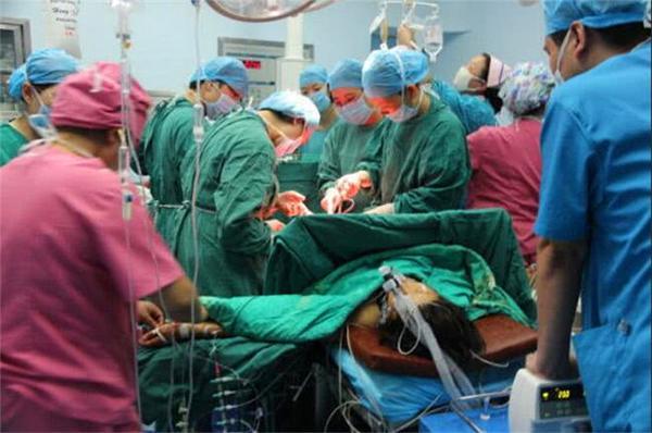 Mang thai 8 tháng người mẹ nhập viện sinh con nhưng đã ra đi mãi mãi chỉ sau 1 tiếng ho - Ảnh 2