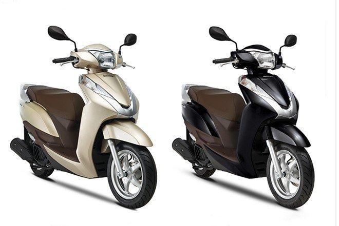 Nhật Bản triệu hồi 37 nghìn xe Honda Lead sản xuất tại Việt Nam - Ảnh 1