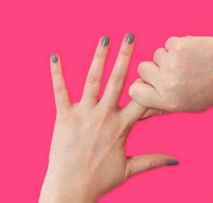Phương pháp chữa bệnh tuyệt vời của người Nhật: Chỉ cần day ngón tay, bệnh tật đều tiêu tan - Ảnh 2