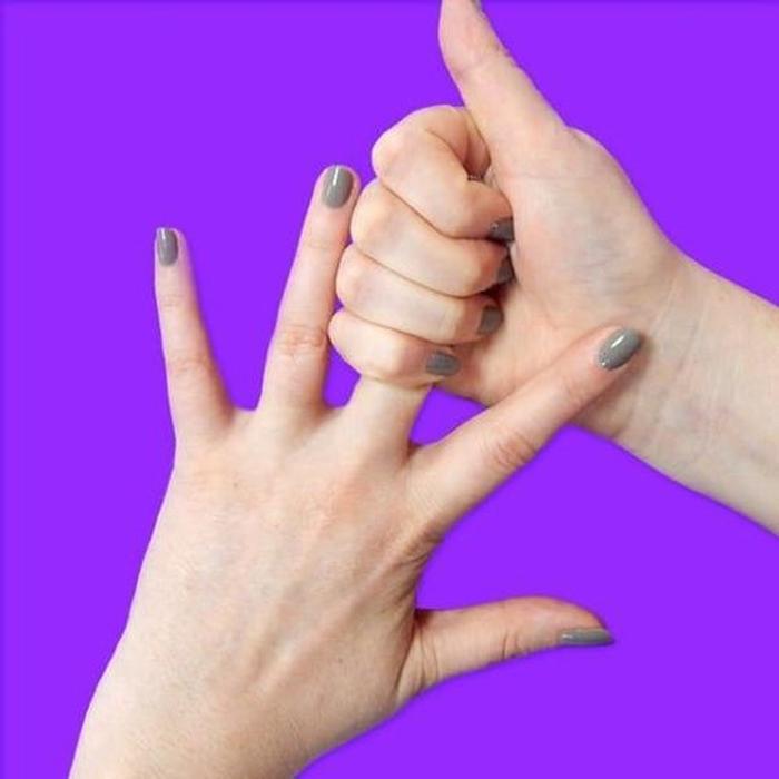 Phương pháp chữa bệnh tuyệt vời của người Nhật: Chỉ cần day ngón tay, bệnh tật đều tiêu tan - Ảnh 3