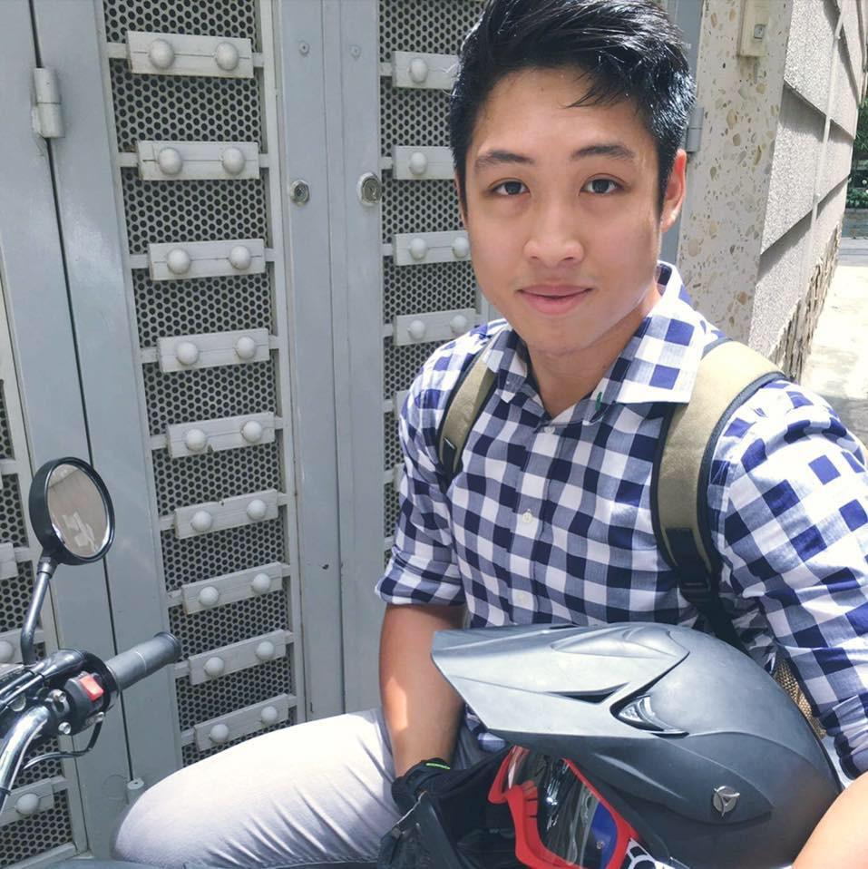 Thúy Nga tiết lộ điều đặc biệt về con trai riêng 21 tuổi ít người biết của nghệ sĩ Hồng Vân - Ảnh 2